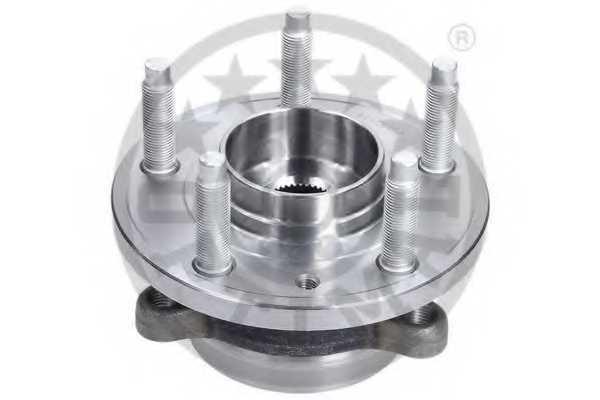 Комплект подшипника ступицы колеса OPTIMAL 300799 - изображение 1
