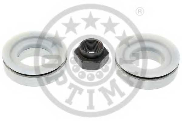 Комплект подшипника ступицы колеса OPTIMAL 301180 - изображение 1