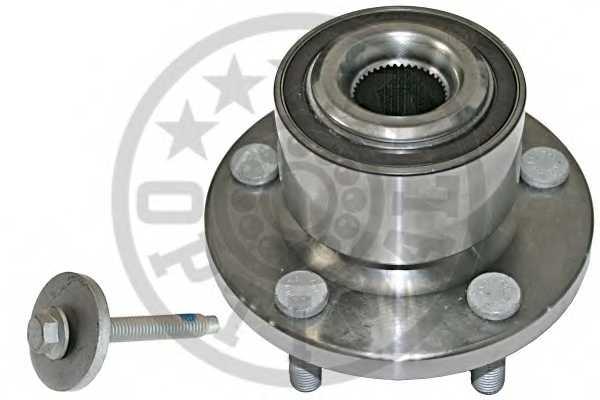 Комплект подшипника ступицы колеса OPTIMAL 301305 - изображение