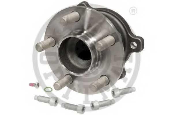 Комплект подшипника ступицы колеса OPTIMAL 302239 - изображение 1