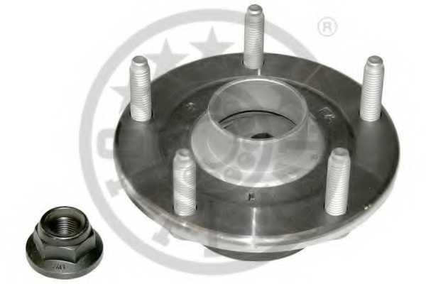 Комплект подшипника ступицы колеса OPTIMAL 302901 - изображение 1