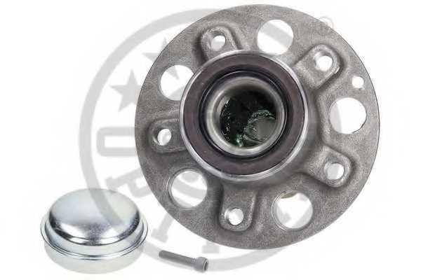 Комплект подшипника ступицы колеса OPTIMAL 401157L - изображение 3