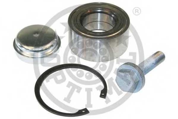 Комплект подшипника ступицы колеса OPTIMAL 401401 - изображение