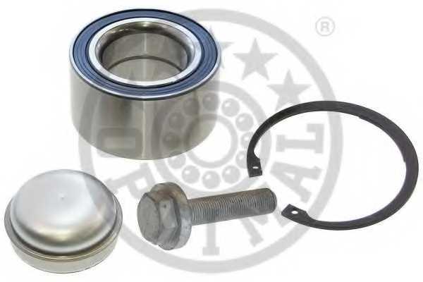 Комплект подшипника ступицы колеса OPTIMAL 401403 - изображение
