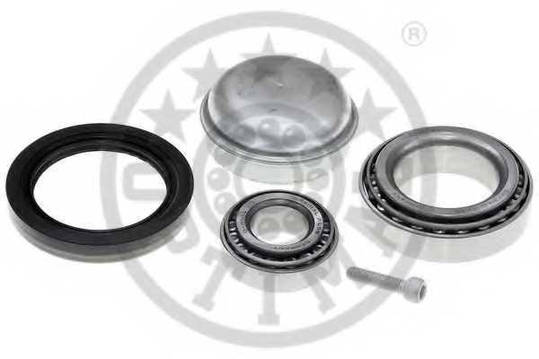 Комплект подшипника ступицы колеса OPTIMAL 401501 - изображение