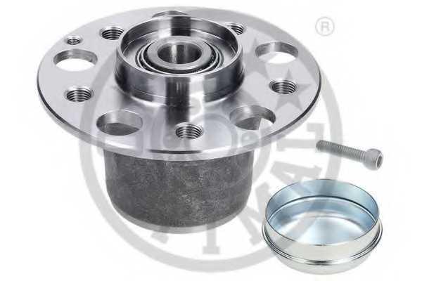 Комплект подшипника ступицы колеса OPTIMAL 401501L - изображение 1