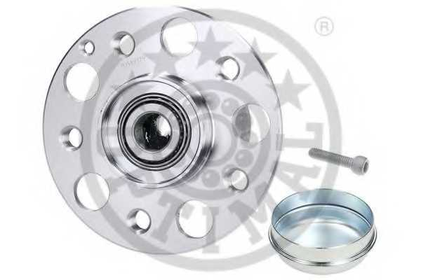 Комплект подшипника ступицы колеса OPTIMAL 401501L - изображение 2