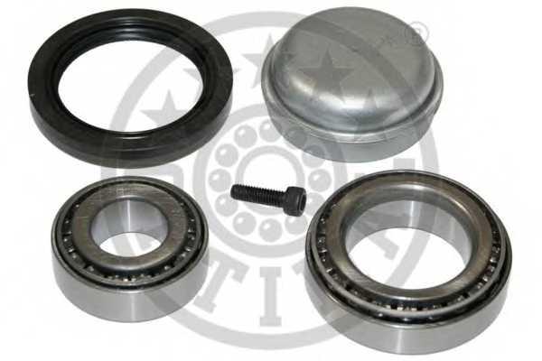 Комплект подшипника ступицы колеса OPTIMAL 401504 - изображение