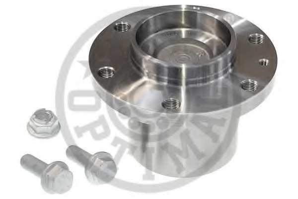 Комплект подшипника ступицы колеса OPTIMAL 401901 - изображение 1