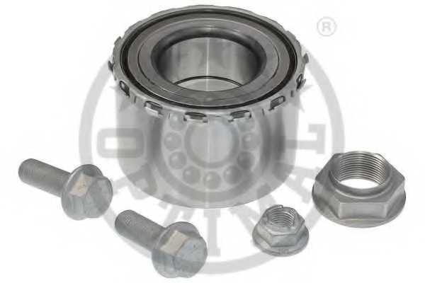 Комплект подшипника ступицы колеса OPTIMAL 401904 - изображение 1