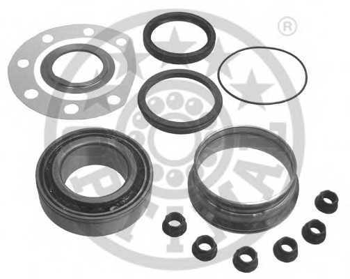 Комплект подшипника ступицы колеса OPTIMAL 402050 - изображение