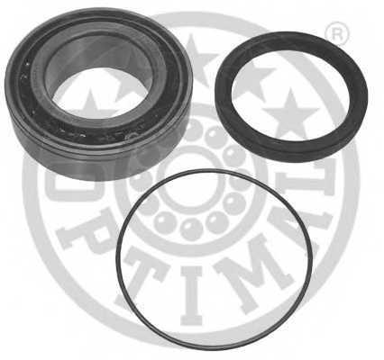 Комплект подшипника ступицы колеса OPTIMAL 402050S - изображение