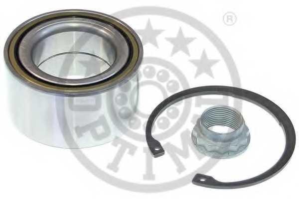 Комплект подшипника ступицы колеса OPTIMAL 402080 - изображение