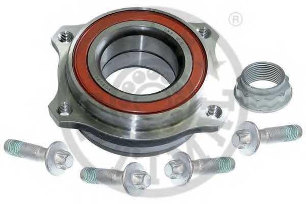 Комплект подшипника ступицы колеса OPTIMAL 402293 - изображение 1