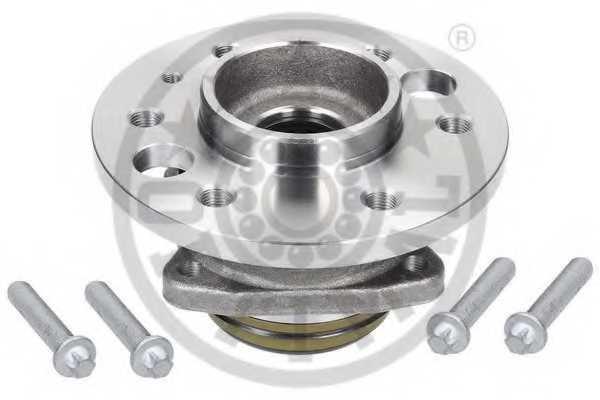 Комплект подшипника ступицы колеса OPTIMAL 402914 - изображение 2