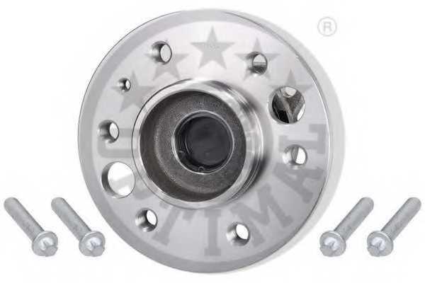 Комплект подшипника ступицы колеса OPTIMAL 402914 - изображение 3