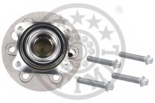 Комплект подшипника ступицы колеса OPTIMAL 402914 - изображение 4