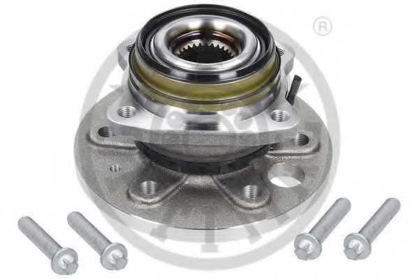 Комплект подшипника ступицы колеса OPTIMAL 402914 - изображение