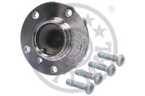 Комплект подшипника ступицы колеса OPTIMAL 501105 - изображение 2