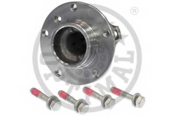 Комплект подшипника ступицы колеса OPTIMAL 501121 - изображение 1
