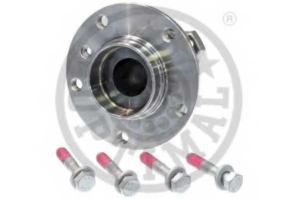 Комплект подшипника ступицы колеса OPTIMAL 501653 - изображение 1