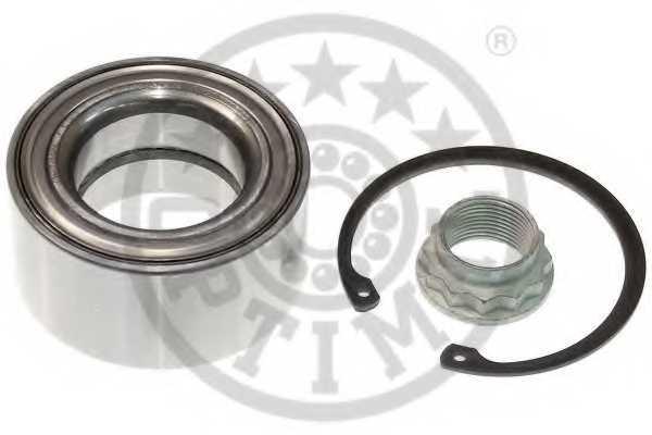Комплект подшипника ступицы колеса OPTIMAL 502629 - изображение