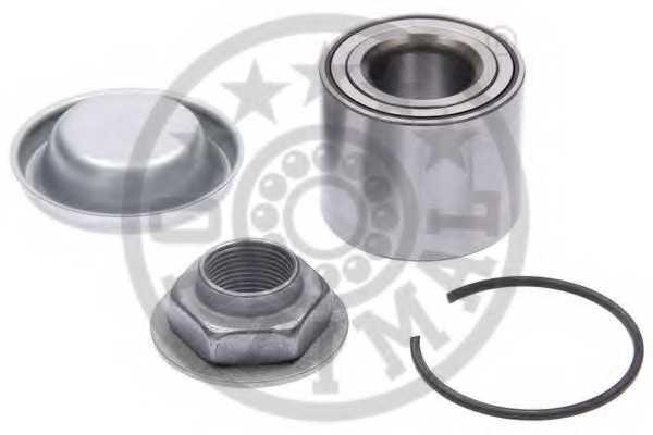 Комплект подшипника ступицы колеса OPTIMAL 602288 - изображение 1