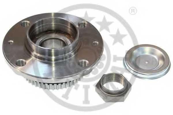 Комплект подшипника ступицы колеса OPTIMAL 602339 - изображение 1