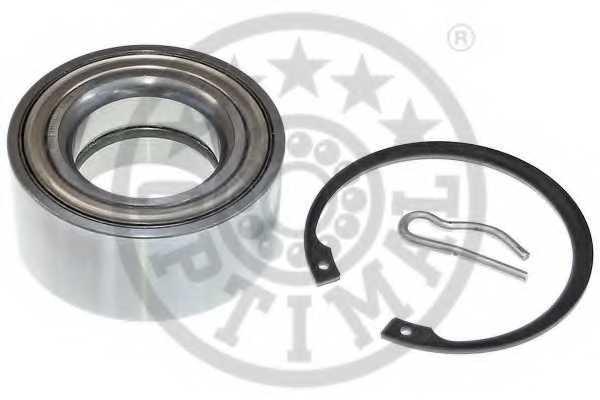 Комплект подшипника ступицы колеса OPTIMAL 681303 - изображение