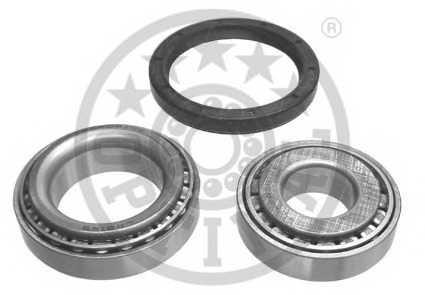 Комплект подшипника ступицы колеса OPTIMAL 681907 - изображение