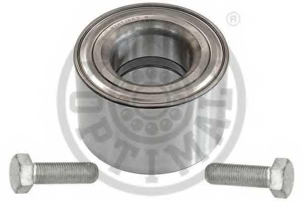 Комплект подшипника ступицы колеса OPTIMAL 681927 - изображение