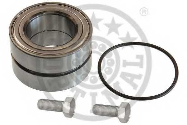 Комплект подшипника ступицы колеса OPTIMAL 682908 - изображение
