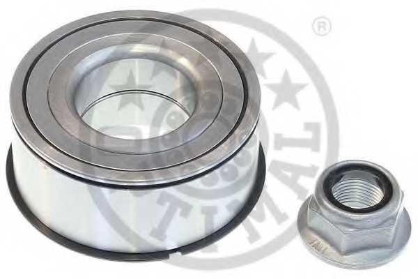 Комплект подшипника ступицы колеса OPTIMAL 701307 - изображение 1