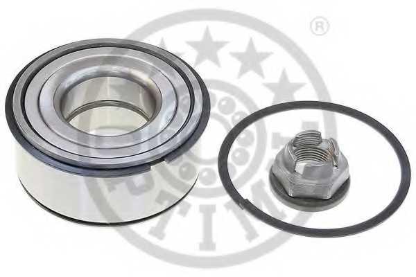 Комплект подшипника ступицы колеса OPTIMAL 701914 - изображение 1