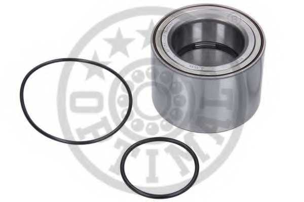 Комплект подшипника ступицы колеса OPTIMAL 702905 - изображение
