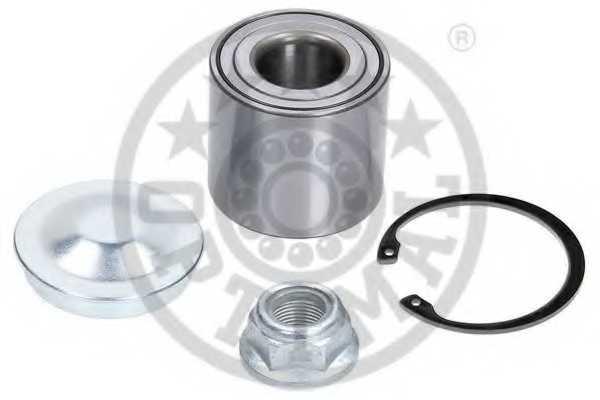 Комплект подшипника ступицы колеса OPTIMAL 702983 - изображение