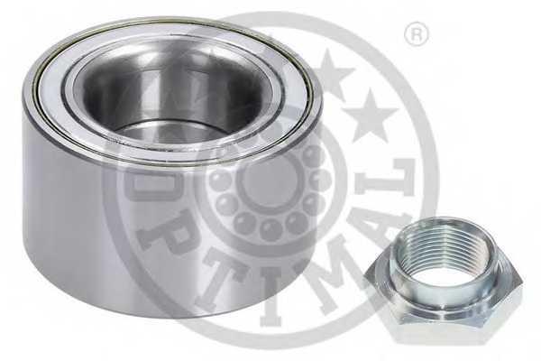 Комплект подшипника ступицы колеса OPTIMAL 801442 - изображение