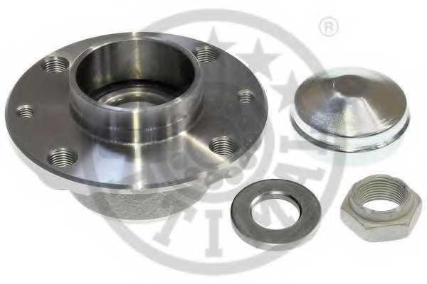 Комплект подшипника ступицы колеса OPTIMAL 802330 - изображение 1