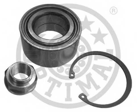 Комплект подшипника ступицы колеса OPTIMAL 881609 - изображение