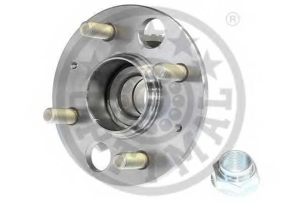 Комплект подшипника ступицы колеса OPTIMAL 882483 - изображение 1