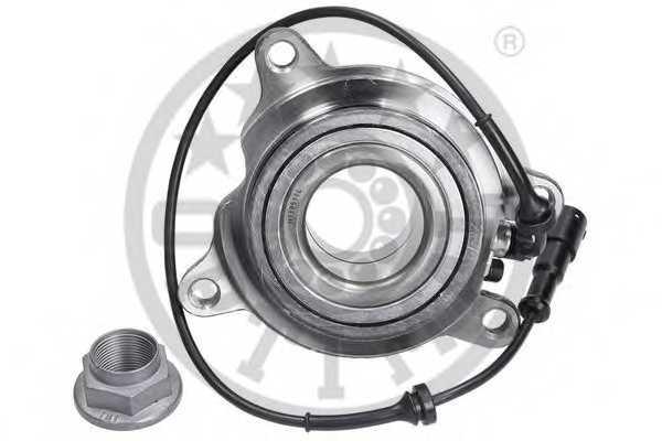 Комплект подшипника ступицы колеса OPTIMAL 882702 - изображение 3