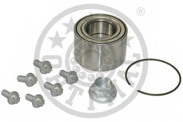 Комплект подшипника ступицы колеса OPTIMAL 882782 - изображение
