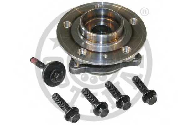 Комплект подшипника ступицы колеса OPTIMAL 891420 - изображение 1