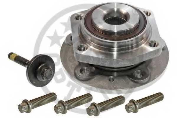 Комплект подшипника ступицы колеса OPTIMAL 891869 - изображение 3