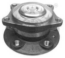 Комплект подшипника ступицы колеса OPTIMAL 892872 - изображение