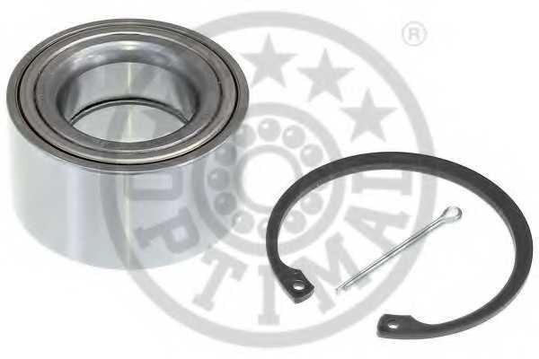Комплект подшипника ступицы колеса OPTIMAL 901425 - изображение