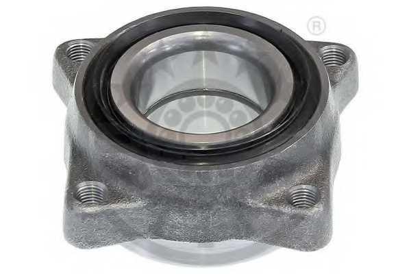 Комплект подшипника ступицы колеса OPTIMAL 911968 - изображение 1