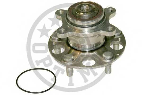 Комплект подшипника ступицы колеса OPTIMAL 912005 - изображение
