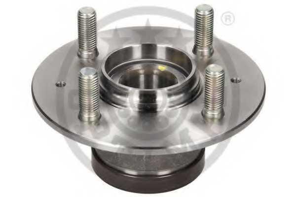 Комплект подшипника ступицы колеса OPTIMAL 912128 - изображение 1