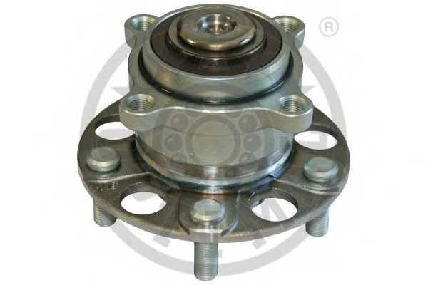 Комплект подшипника ступицы колеса OPTIMAL 912302 - изображение